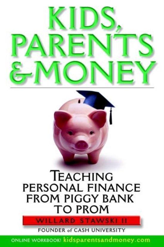 Kids, Parents & Money