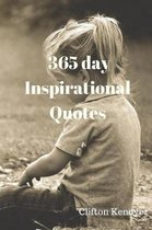 365 Day Inspirational Quotes