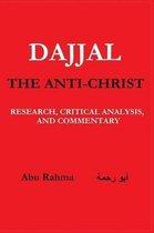 Dajjal (the Anti-Christ)