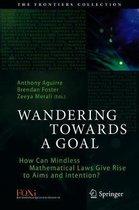 Wandering Towards a Goal