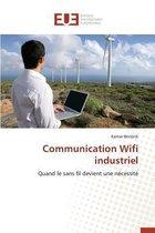Communication Wifi Industriel