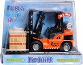 Speelgoed Vorkheftruck - Heftruck voor kinderen