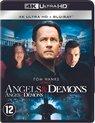 Angels and Demons (4K Ultra HD Blu-ray)