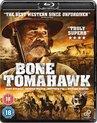 Bone Tomahawk [Blu-ray] (import)