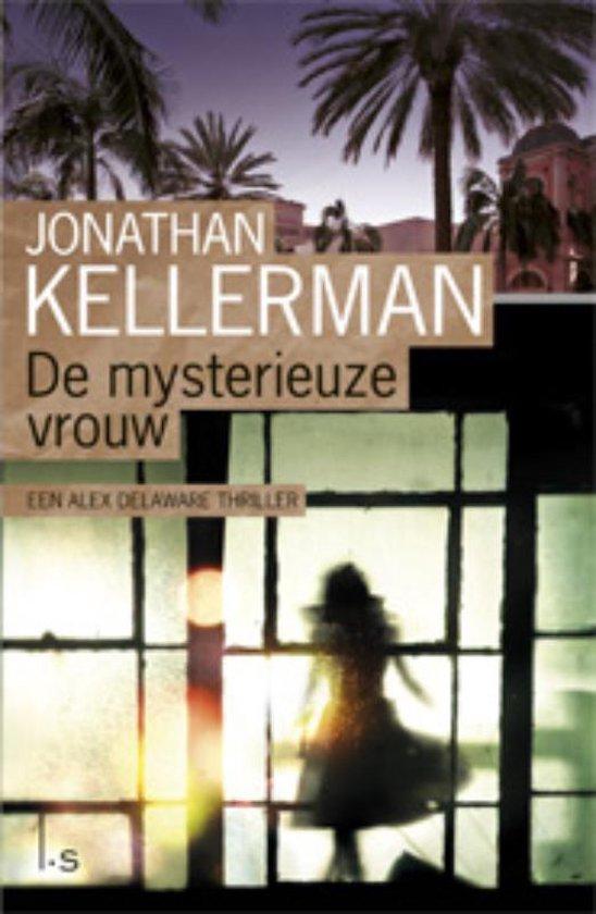 De mysterieuze vrouw - Jonathan Kellerman |