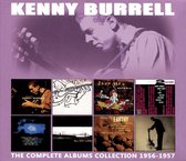 Complete Albums Collection 1956-1957