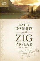 One Year Daily Insights With Zig Ziglar, The