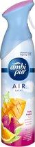 Ambi Pur Air Effects Spray Tropical Fruits - 300 ml - Luchtverfrisser