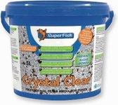 SuperFish Crystal Clear filtermedia 5 ltr