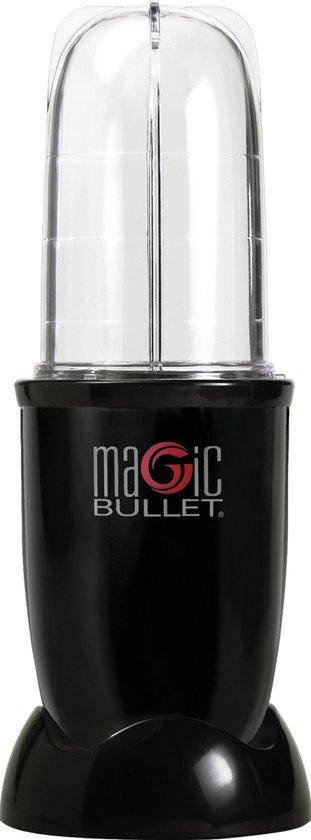 Magic Bullet Deluxe - Zwart