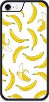 iPhone 8 Hardcase hoesje Banana