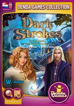 Dark Strokes, The Legend of the Snow Kingdom (Collector's Edition) - Windows