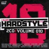 Slam! Hardstyle Volume 10