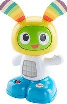 Fisher-Price Mini Beatbo - Speelgoedrobot