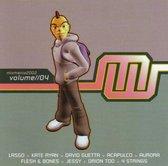 Mixmania 2002 Vol.4