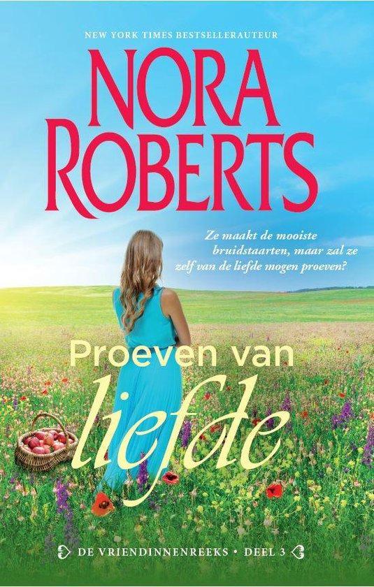 Proeven van liefde - HarperCollins Holland |