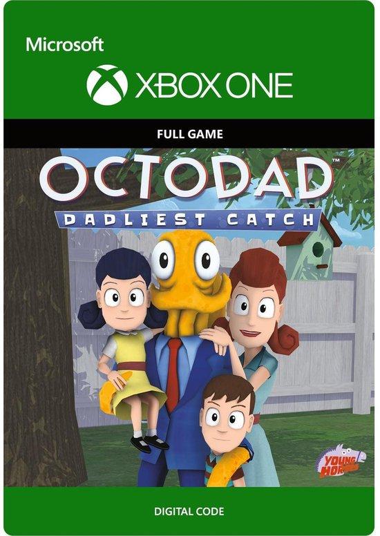 Octodad: Dadliest Catch - Xbox One Download