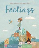 Omslag Feelings