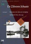 De Zilveren Schaats. Een water, een wijk, een vereniging in Utrecht-Oost, 1879-1943