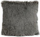 Nielsen Kissenbezug Chubby 50x50 charcoal 401013
