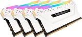 Corsair Vengeance RGB Pro CMW32GX4M4C3600C18W 32GB DDR4 3600MHz (4 x 8 GB)