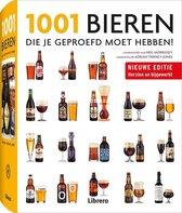 1001 bieren die je geproefd moet hebben! - Adrian Tierney-Jones