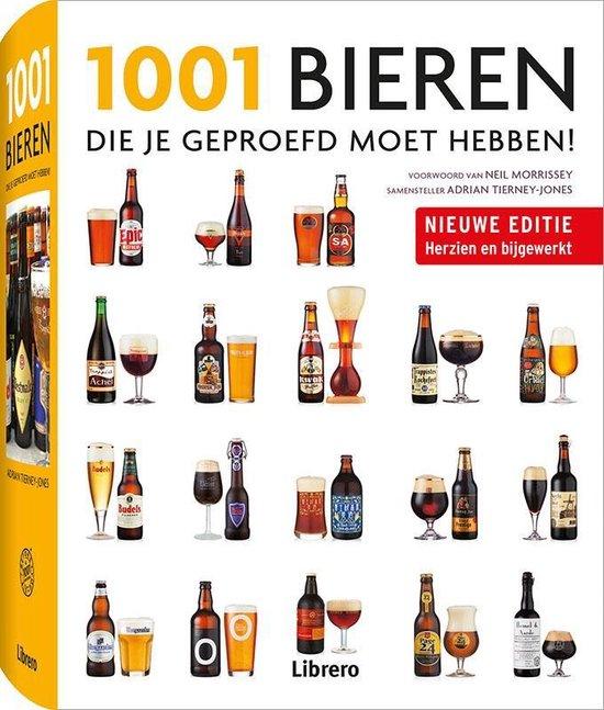 1001 Bieren - Adrian Tierney-Jones   Readingchampions.org.uk