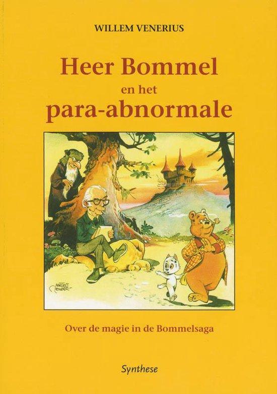 Heer Bommel en het para-abnormale - W. Venerius |