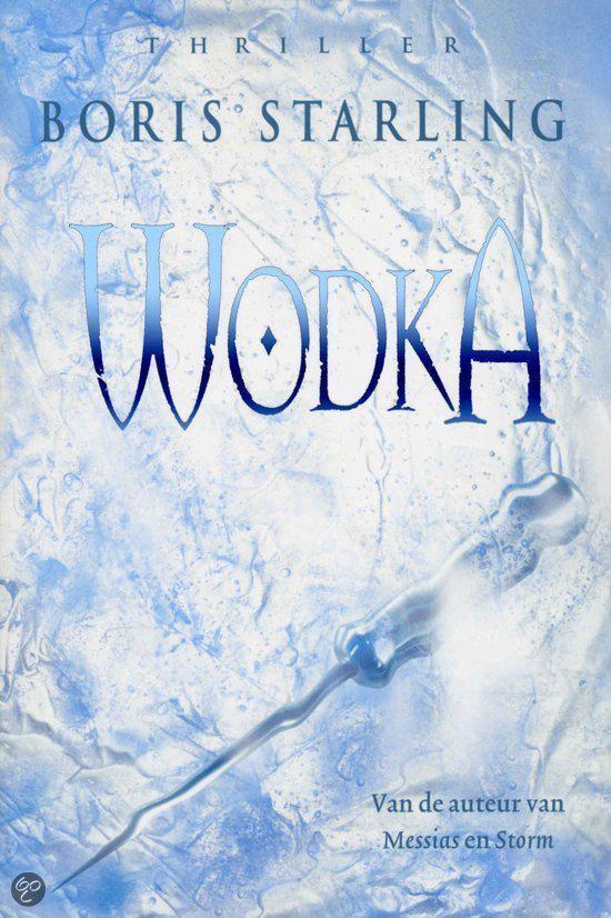 Wodka - Boris Starling pdf epub