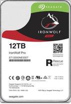 Seagate IronWolf Pro - Interne harde schijf - 12 TB