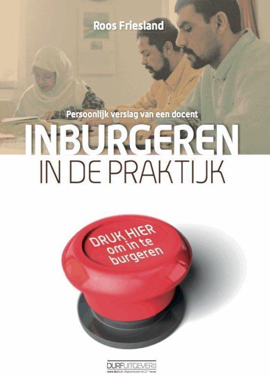 Inburgeren In De Praktijk - Roos Friesland |