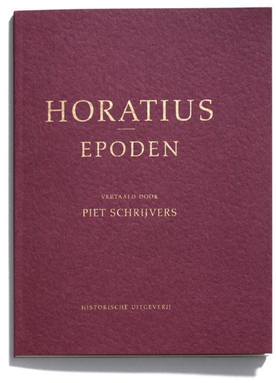 Horatius - Epoden - Horatius | Readingchampions.org.uk