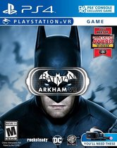 Batman Arkham VR - Playstation 4 (Import)