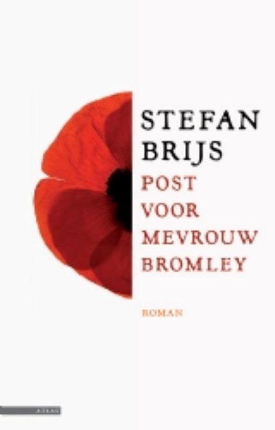 Post voor mevrouw Bromley - Stefan Brijs |