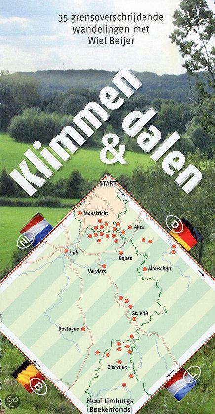 Klimmen & Dalen - Wiel Beijer |