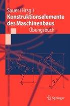 Konstruktionselemente Des Maschinenbaus - UEbungsbuch