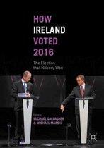 How Ireland Voted 2016