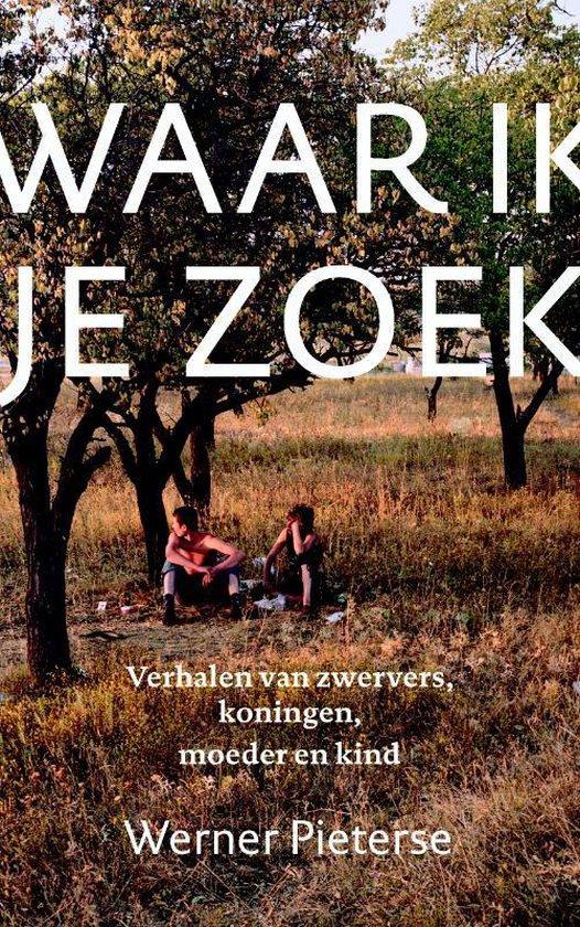 Waar ik je zoek - Werner Pieterse   Fthsonline.com
