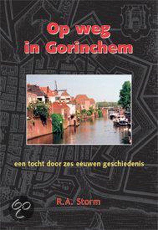 Op weg in Gorinchem - M. Storm |
