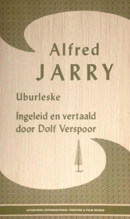 Uburleske - Alfred Jarry | Fthsonline.com