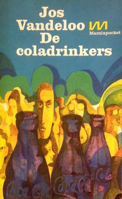 Coladrinkers - Jos Vandeloo | Fthsonline.com