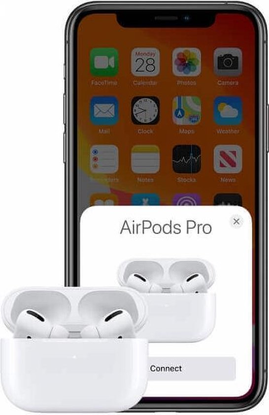 Apple AirPods Pro - Apple