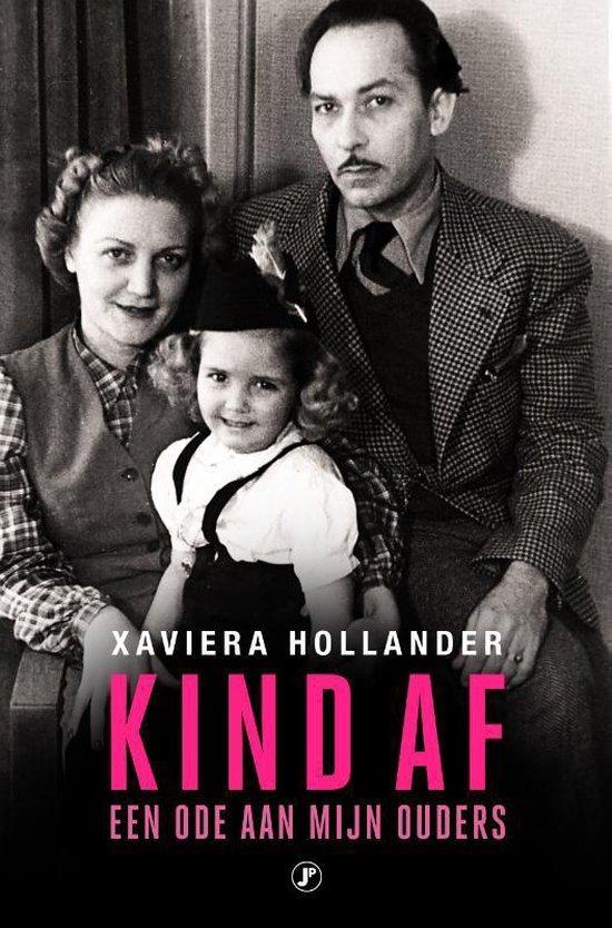 Kind af - Xaviera Hollander | Fthsonline.com
