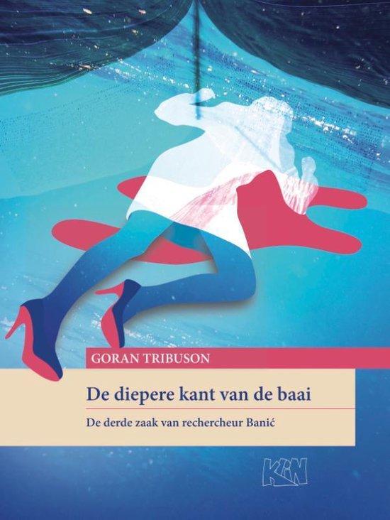 Kroatische literatuur in Nederland 15 -   De diepere kant van de baai