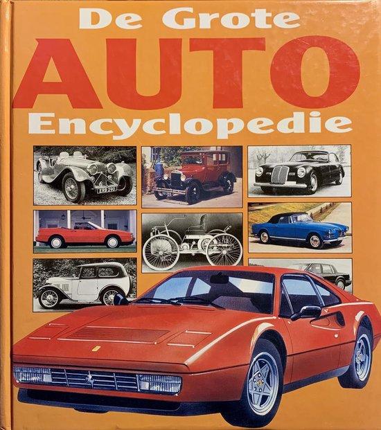 Grote auto-encyclopedie ad 294 - Frans Wetzels   Fthsonline.com