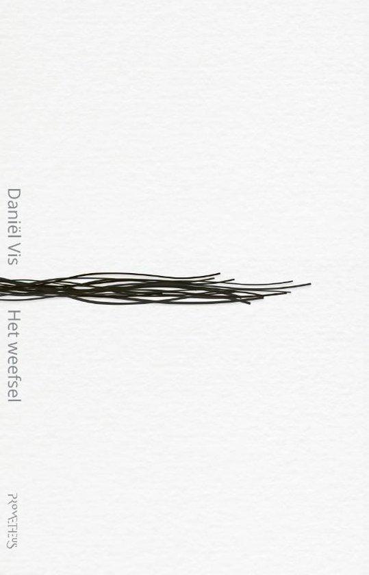 Het weefsel - Daniel Vis |