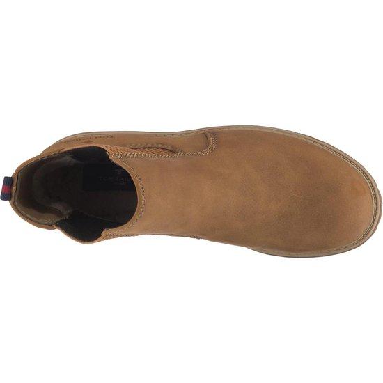 Tom Tailor chelsea boots Karamel-40 SFp1tlpO