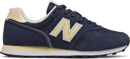 New Balance WL373 B Dames Sneakers - Navy - Maat 41