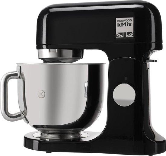 Kenwood kMix KMX750 Keukenmachine Zwart