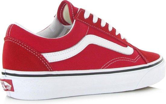 rode vans